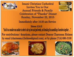 Revised Friends and Family Flyer 11-22-15